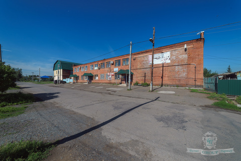 Продается Нежилое помещение. , Кемерово город, Угловая улица 71 - Фото 2