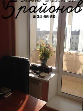 Четырехкомнатная квартира в г. Кемерово, Центральный, ул. Красная, 2б - Фото 5