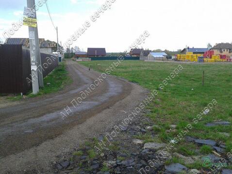 Горьковское ш. 29 км от МКАД, Балобаново, Участок 12 сот. - Фото 2