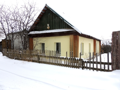 Екатеринбург жилой дом, 10 соток продам - Фото 1