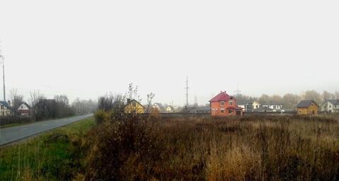 """Продается земельный участок в коттеджном поселке """"Вишневая сотка"""" - Фото 2"""