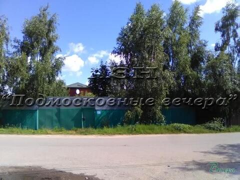 Новорижское ш. 5 км от МКАД, Ивановское, Участок 6 сот. - Фото 5