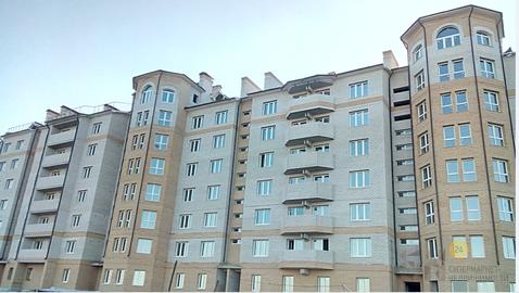 5-ком квартира в Загородном парке - Фото 1