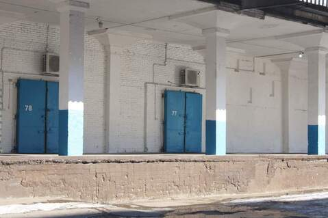 Аренда склада 306.4 м2, м.Беговая - Фото 5