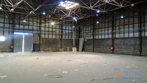 Сдается помещение производство-склад, 450 м2 - Фото 1