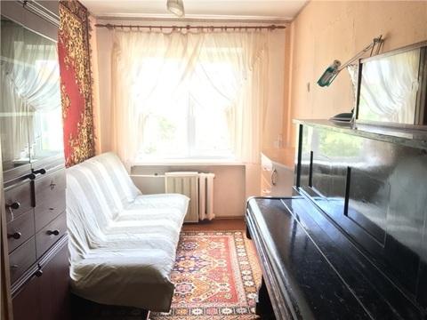 3 комн. квартира Московский проспект в Калининграде - Фото 4