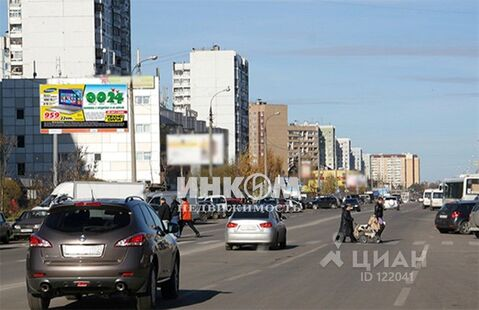 Продажа псн, Королев, Космонавтов пр-кт. - Фото 1