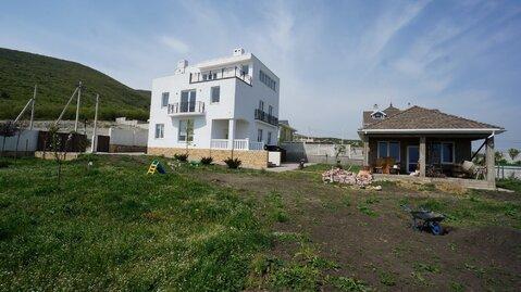 Купить новый дом с ремонтом в Мысхако. - Фото 4