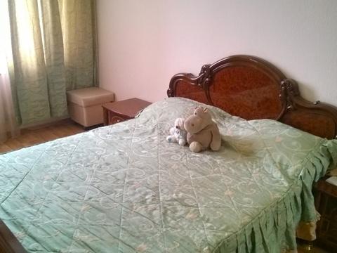Сдается 3-х комнатная квартира на улице Авиаторов д.4 - Фото 1