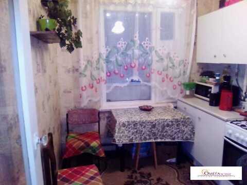 Продам 1-к квартиру, Москва г, улица Федора Полетаева 19к1 - Фото 1