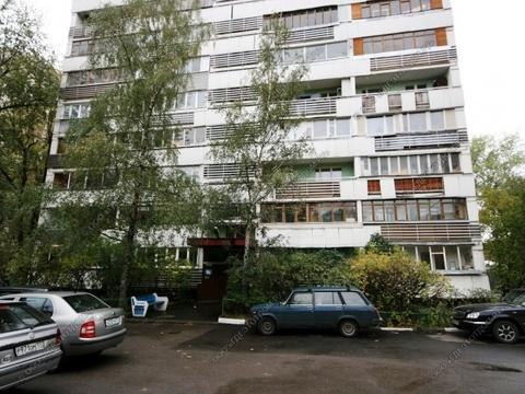 Продажа квартиры, м. Аэропорт, Ул. Острякова - Фото 3