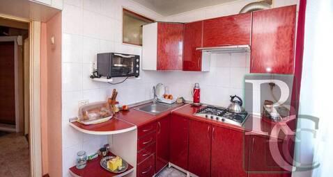 Продажа квартиры, Севастополь, Ул. Глухова - Фото 1