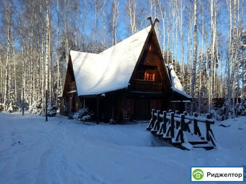 Аренда дома посуточно, Рылово, Балахнинский район - Фото 4