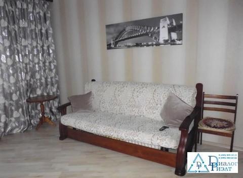 2-комнатная квартира в Москве, район Некрасовка Парк, ЮВАО - Фото 4