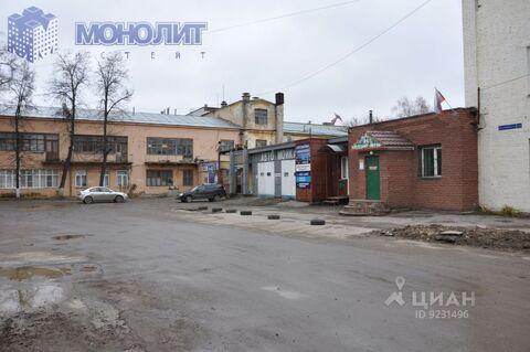 Продажа производственного помещения, Нижний Новгород, Сормовское ш. - Фото 2