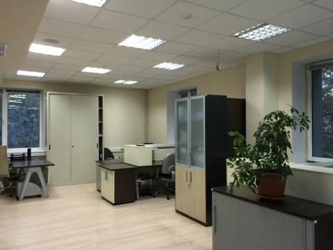 Офис по адресу Елизаветинский пер, д.12 - Фото 1