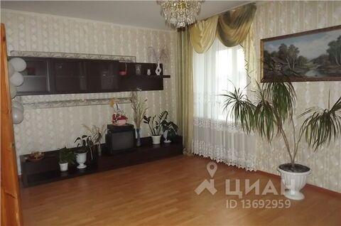 Продажа квартиры, Октябрьский, Ул. Губкина - Фото 1