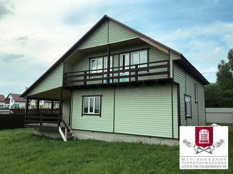 Продажа дома 160 м2 на участке 8 соток - Фото 5
