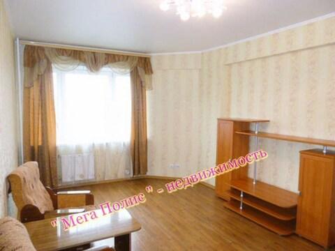 Сдается 1-комнатная квартира 50 кв.м. в новом доме ул. Белкинская 4, - Фото 5
