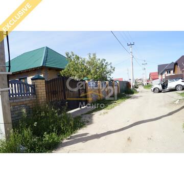 Дом в д. Куюки, ул.Тукая - Фото 2