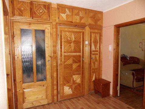 Трехкомнатная квартира в панельном пятиэтажном доме в г. Кохма. - Фото 4