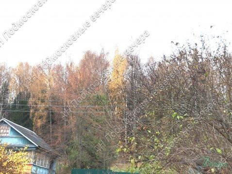 Московская область, Рузский городской округ, деревня Горбово, 20 / . - Фото 5