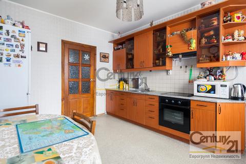 Продается 3-комн. квартира с евроремонтом, м. Строгино - Фото 5