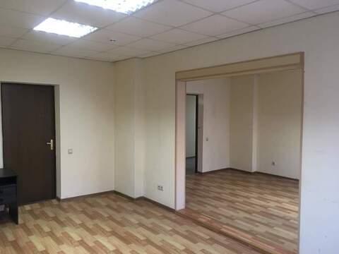 Офис 39.8 м2, кв.м./год - Фото 4