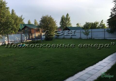 Горьковское ш. 30 км от МКАД, Монино, Дом 250 кв. м - Фото 3