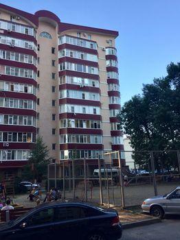 Продажа квартиры, Ставрополь, Ул. Черниговская - Фото 1