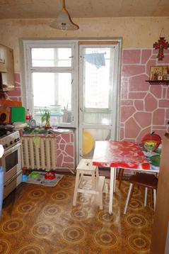 3 комнатная квартира 67 кв.м. п. Свердловский, ул. Набережная, 9 - Фото 3
