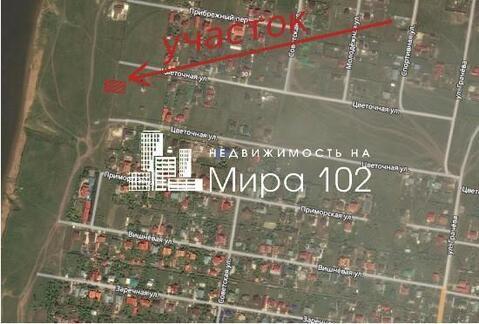 Продажа участка, Ягодное, Ставропольский район, Ромашковая - Фото 5