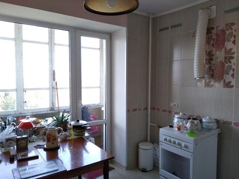 3-х комнатная квартира ул. Николаева, д. 20 - Фото 3