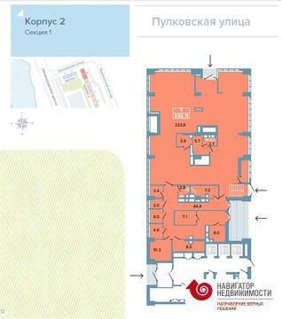 Продажа торгового помещения, м. Водный стадион, Ленинградское ш. - Фото 1