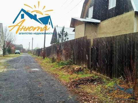 Продается дом в совхозе Боровский Калужской области - Фото 4
