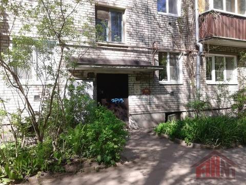 Продажа квартиры, Псков, Улица Воеводы Шуйского - Фото 3