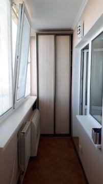 1-к квартира Исаева, 6 - Фото 5