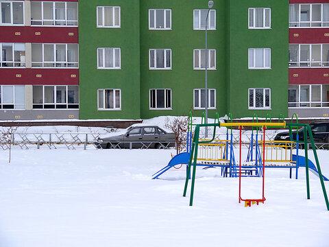"""Продажа 2к.кв. ул.Ак. Сахарова, нов. дом, ЖК """"Цветы"""", 1/17эт. - Фото 2"""