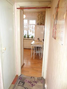1-комнатная квартира Солнечногорск, ул. Баранова, д.44 - Фото 3