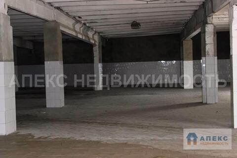 Продажа помещения пл. 2250 м2 под производство, пищевое производство, . - Фото 5