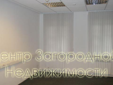 "Продажа офиса, Полянка, 1074 кв.м, класс B. м. ""Полянка"" Продажа . - Фото 2"