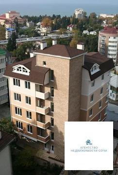 Краснодарский край, Сочи, ул. Лермонтова,5А