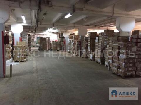 Аренда склада пл. 755 м2 м. Алтуфьево в складском комплексе в Бибирево - Фото 4