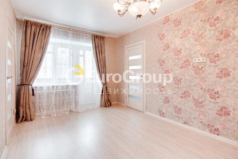 Двухкомнатная квартира, г.Голицыно, Дрсу-4, д.10 - Фото 3