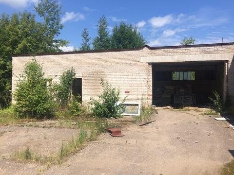 Продается земельный участок промышленного назначения 6,7 Га - Фото 5