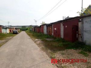 Продажа гаража, Йошкар-Ола, Ул. Дружбы - Фото 2