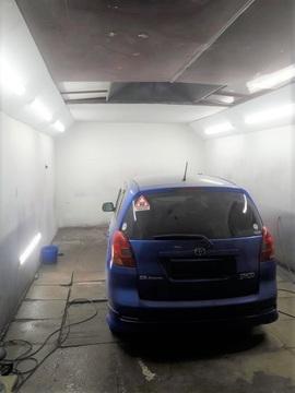Помещение 235 кв.м. на Походной 4 под автосервис, теплый склад - Фото 5