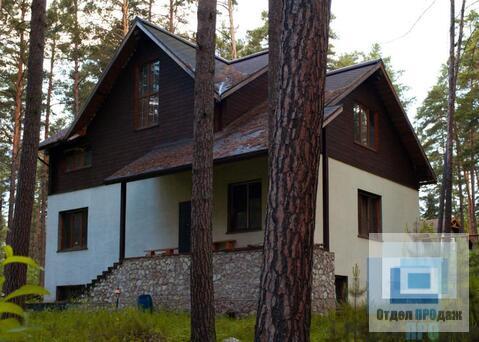 Продажа дома, Бердск - Фото 2