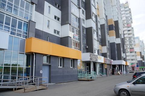 Коммерческая недвижимость, пр-кт. Краснопольский, д.3 - Фото 2
