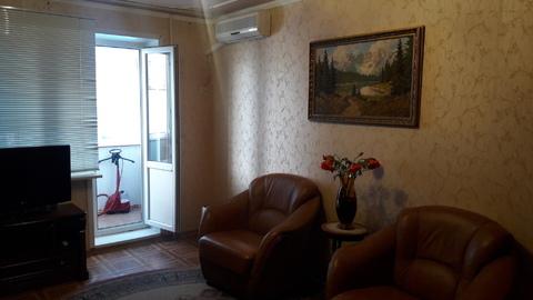 Продам полнометражную 2 ком. квартиру с ремонтом в 11 м- не - Фото 2